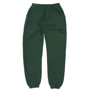 AMERICAN CLASSIC SWEAT PANTS (HUNTER GREEN)