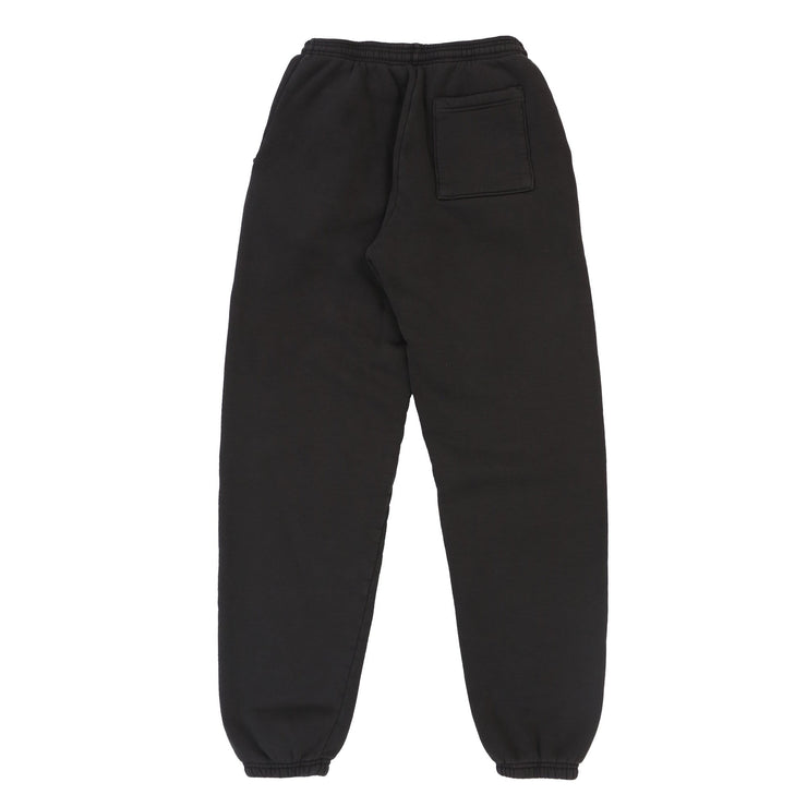 RACING TIRES SWEAT PANTS (OFF BLACK)
