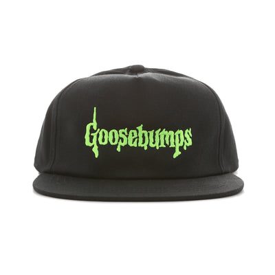 GOOSEBUMPS HAT