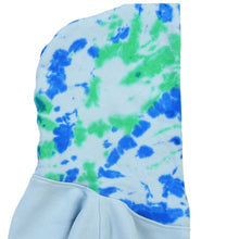 Load image into Gallery viewer, PYP HOODIE (EARTH TIE DYE)