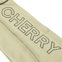 CHERRY X DICKIES WORK PANT (TAN)