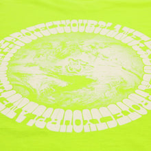 Load image into Gallery viewer, PYP T-SHIRT (NEON YELLOW)