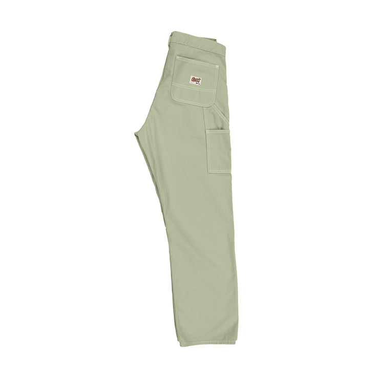 PAINTER PANTS (SAGE)