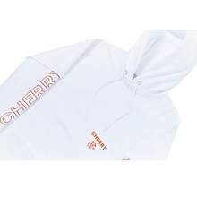 Load image into Gallery viewer, T-HOODIE (PURE WHITE)