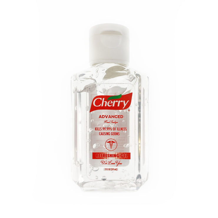 CHERRY HAND SANITIZER