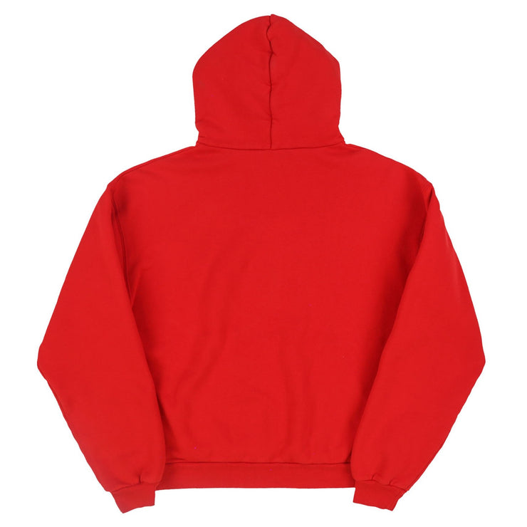 ODD ONES OUT HOODIE (CHERRY RED)