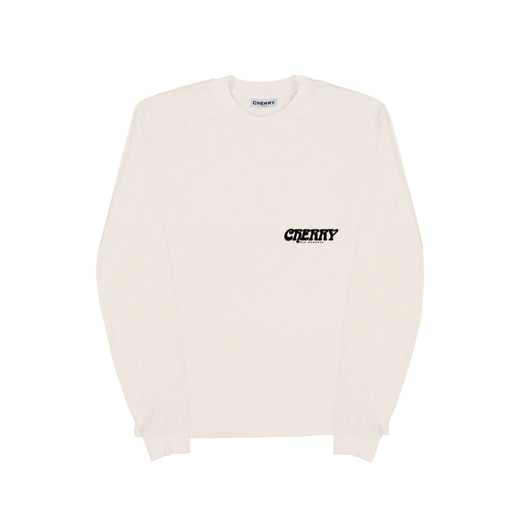 DYE COMPANY LONG SLEEVE T