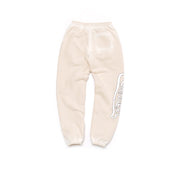 SWINGERS SWEAT PANTS (NATURAL)