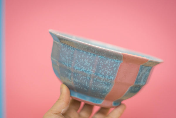 Soup Bowl in Cotton Candy by The Bright Angle
