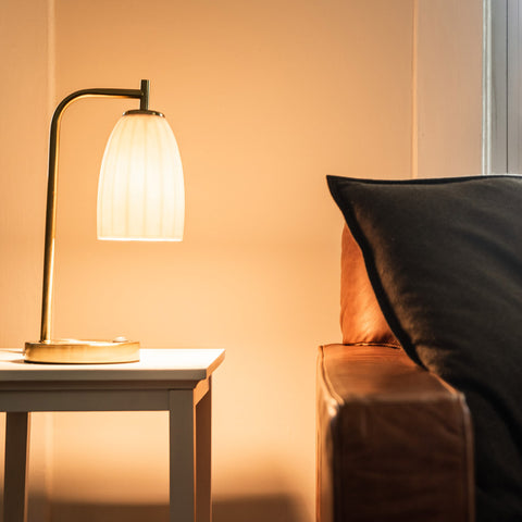 The Dolan Table Lamp
