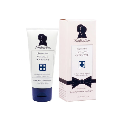 Ultimate Ointment-Paris Pink & Cowboy Blue Baby Boutique