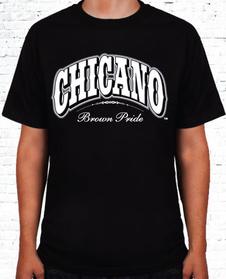 Chicano Brown Pride
