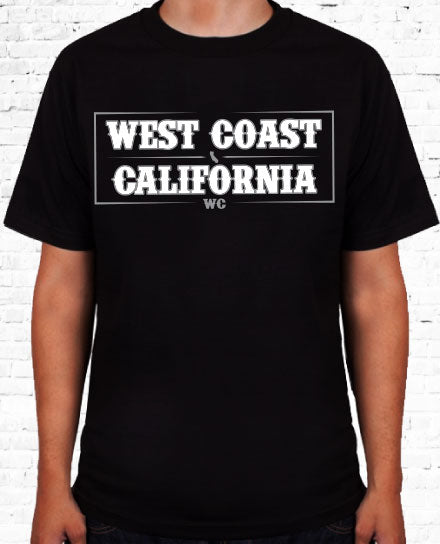 Cali Bear Patch West Coast