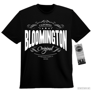 Bloomington Stamp