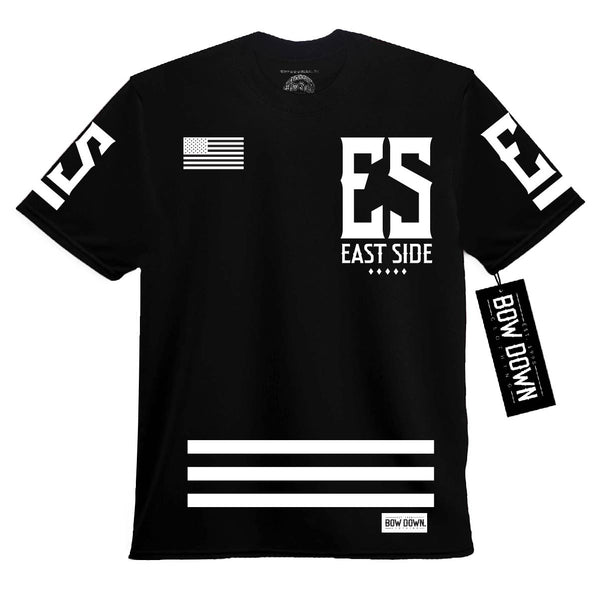 East Side Jersey T-Shirt