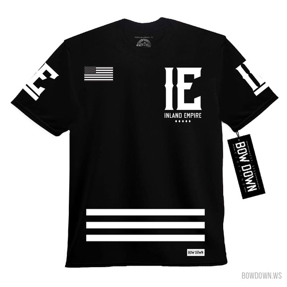 Inland Empire Jersey T-Shirt