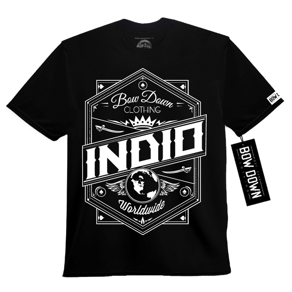Indio Crown