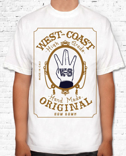 WC Hand Made West Coast