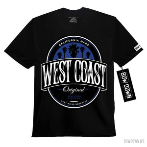 West Coast Seal 2 (Blue)