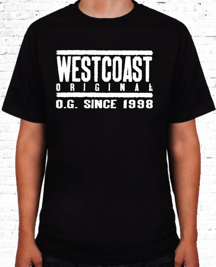 West Coast The Box
