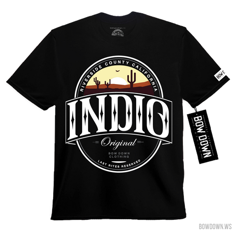 Indio Seal 2