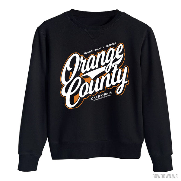 Orange County Loyalty