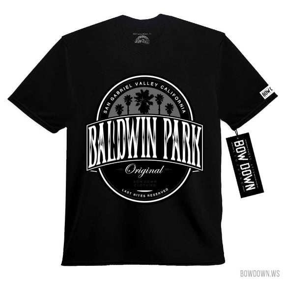 Baldwin Park Seal 2