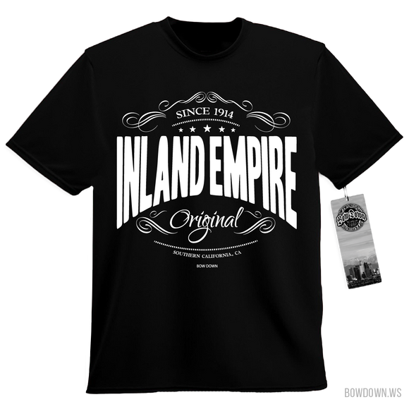 Inland Empire Stamp