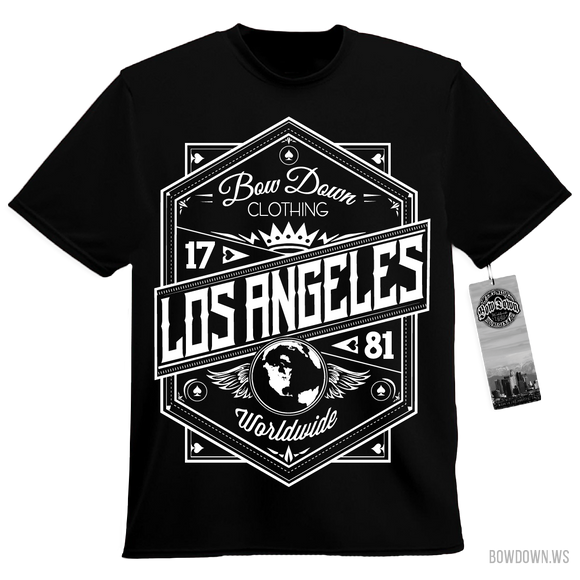 Los Angeles Crown