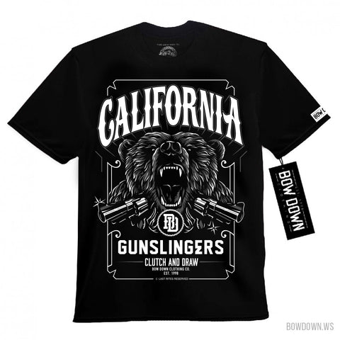 California Gunslingers