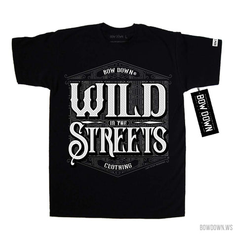 Wild In The Streets