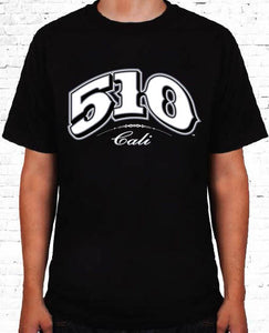 Area Code BOW DOWN CLOTHING - 510 area code