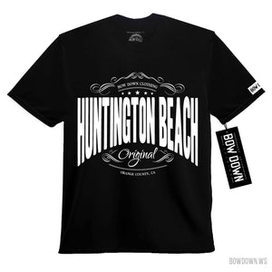 Huntington Beach Stamp