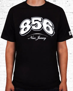 Area Code BOW DOWN CLOTHING - 856 area code