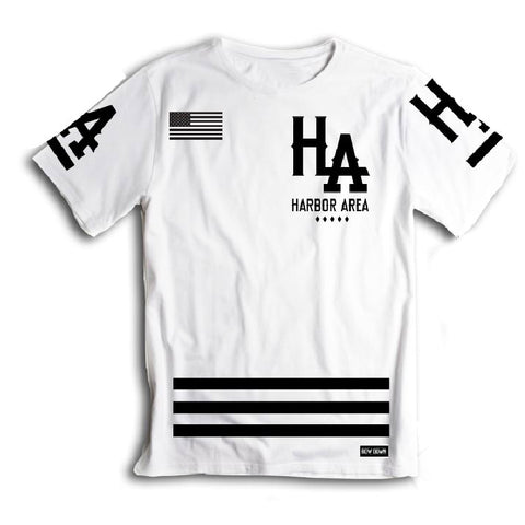 Harbor Area Jersey T-Shirt