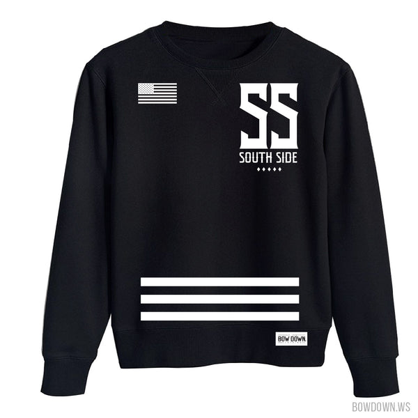 South Side Jersey T-Shirt
