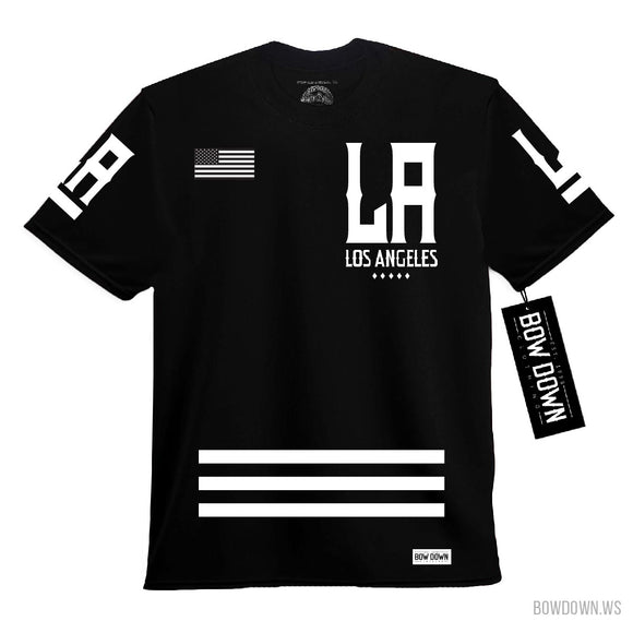 Los Angeles Jersey T-Shirt