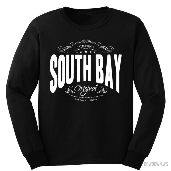 Southbay Stamp