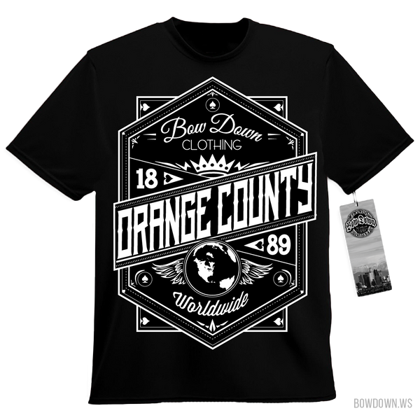 Orange County Crown