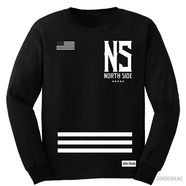 North Side Jersey T-Shirt