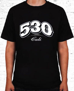 Area Code BOW DOWN CLOTHING - What area code is 530