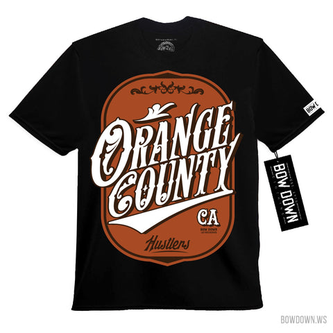 Orange County Hustlers