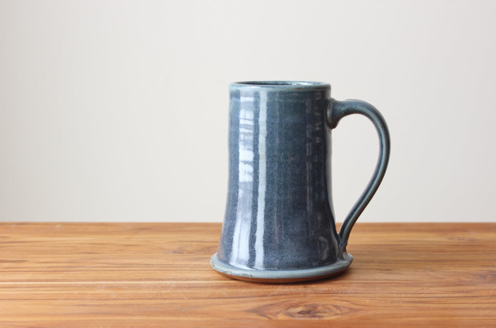 Wellhouse Blue Stein