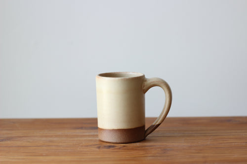 The Farmhouse Mug in Barley