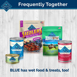 Blue Buffalo Life Protection Small Breed Adult Chicken And Brown Rice Recipe Dry Dog Food