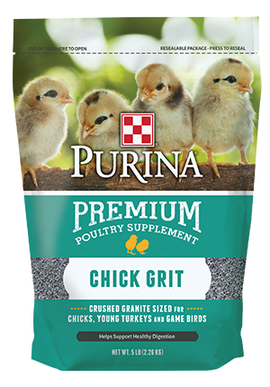 Purina® Chick Grit