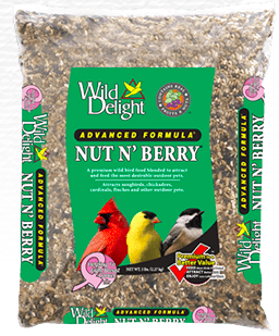 Nut N' Berry®