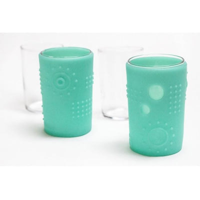 Kid Glass Cups (Set of 2)