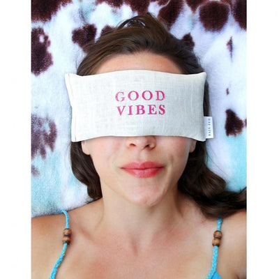 All Natural Eye Soothers - Good Vibes baja zen