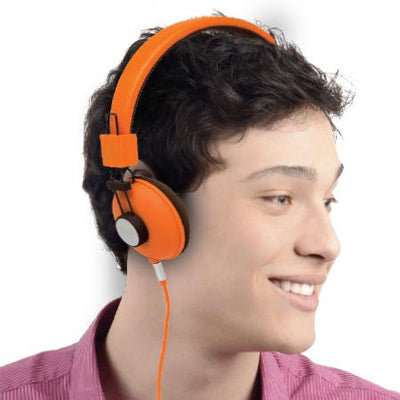 Stereo Headphones DCI Products